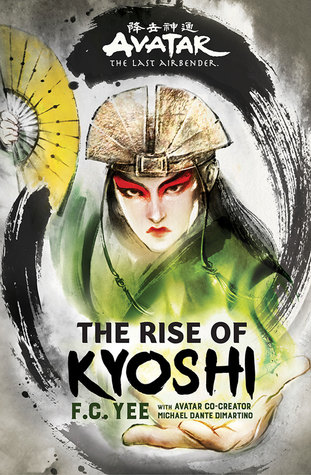Avatar – The Rise of Kyoshi Review